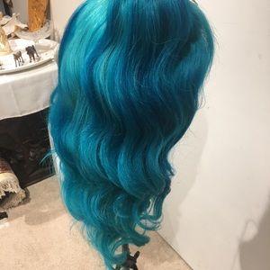🐬LWIGS WIGS HUMAN HAIR FULL LACE WIG 🐬